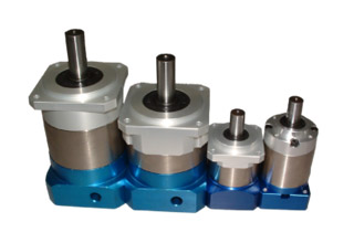 Industrial Motors & Gearboxes