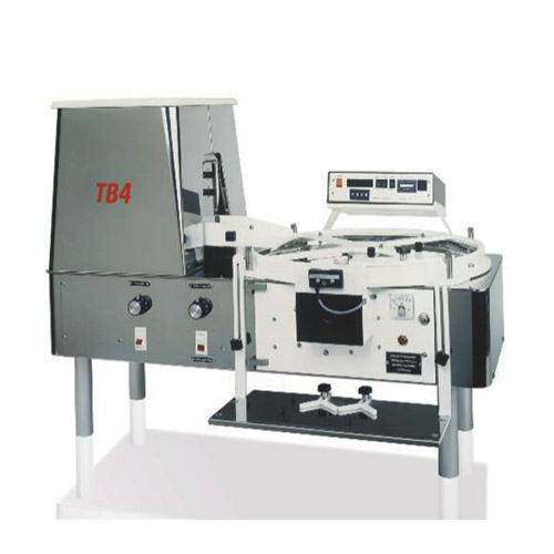 King TB4 Tablet and Capsule Counting Machine