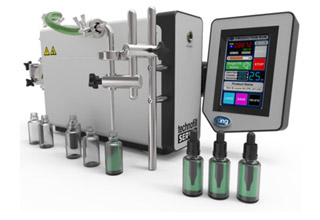 King Technofill™ Single Head Filler (Vape Configuration)