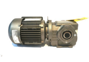 Industrial Gear Motors & Gearboxes