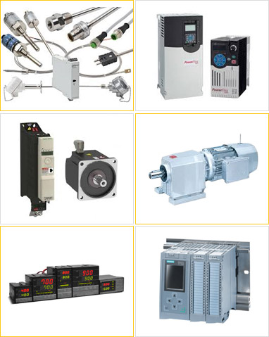 TM Engineering - Electronic Specialist and Supplier