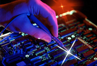 Electronic Printed Circuit Board Repairs