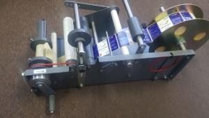 Manual Labeling Machines