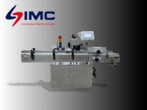 IMC-RL Round Bottle Labeling Machine