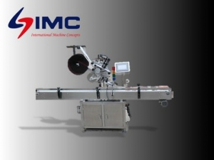 IMC-TSL Top Sided Labelling Machine