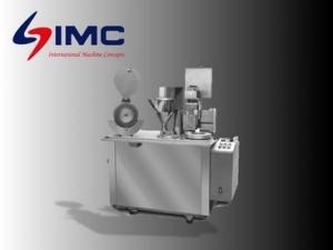 IMCCF-208SA Semi Automatic Capsual Filling Machine