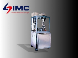 IMCCF-Series Fully Automatic Capsule Filling Machine