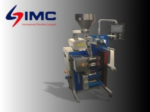 IMCK-S400 4 Side Seal High Speed Tablet Packaging Machine