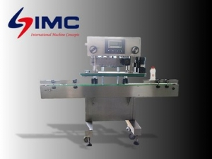 IMCP-CAP200 Linear Type Press Capping Machine