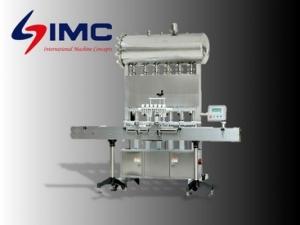 IMCRGGZ6T-6G Six Nozzle Cream Filler