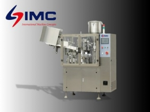 IMCRGNF-30 Series Automatic Plastic Tube Filling And Sealing Machine