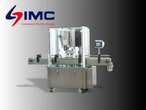 IMCRGXG50 Star Tray Type Capping Machine