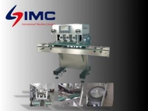 IMCS-CAP200 Linear Type Screw Capping Machine